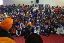 Sikh children Day