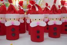 Χριστουγεννιάτικες κατεσκευές