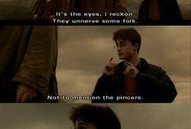 Harry Potter / by Patti Fitzpatrick