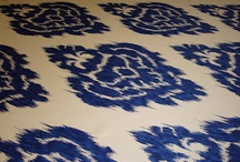 Fabric I Love / by Tiffany Beasley