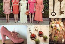 Coral wedding 2