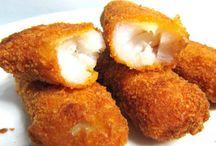 Dinner Ideas: Seafood / Seafood Dinner Ideas