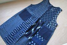 衣♪   藍のときめき