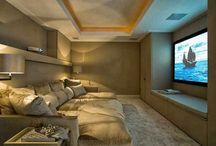 Movie Rooms