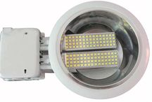 LED PL Lamps / LED PL Lamps are energy efficient replacement light for the old type of compact fluorescent lamps (CFL)