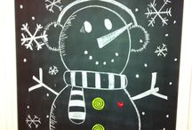 Natale/window