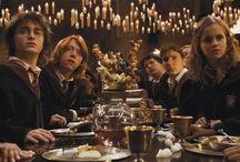 Our inspiration for a Hogwarts & Neverland wedding / Inspiration for a magical wedding lighting theme with Hogwarts & Neverland in mind