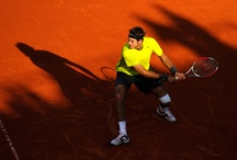 Tennis Players Men