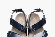 Tribal Sandals / Mens