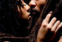 black love