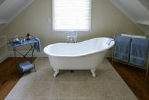 Bathrooms - Strongbuild Streamlined Home Building