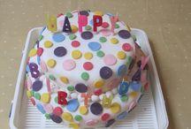 K cake