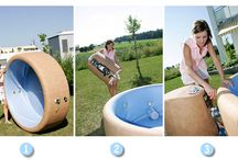 Softub - simple is better / Softubs are light weight, portable hot tubs making your spa easy to install