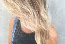 Natur Blonde