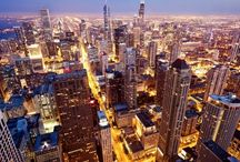 Chi-Town Love