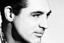 My fav Cary Grant pics!