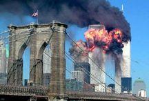 Fotos impactantes del 11S