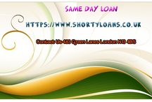 same day Loan