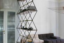A.d. Separating elements / Desingn of separating elements architecture interior architecture