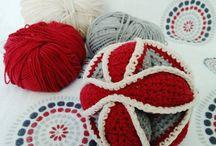 Crazy Crochet by Sann