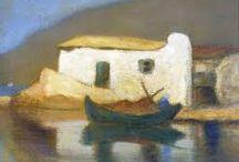 Πίνακες & ζωγράφοι