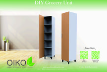 Oiko Cabinets / This Board is regarding our products we sell at our company.