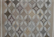 Quilts -- Japanese taupes