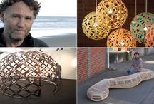 Designer Profiles / A look at the designers, architects and artists and the items they create.