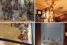 Anthropologie Displays / by Candace Fowler
