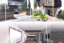 Pigato | Projects / pigato architecture | eser duzcan, ma | http://pigato.com.tr