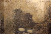 Allan Madsen / Allan Madsen is an internationally well known artist who has had exhibitions in many countries world wide.