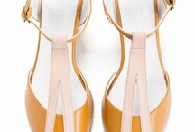 Shoes shoes shoes!!! / by Ami Pusczek