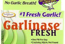 Health - Garlic