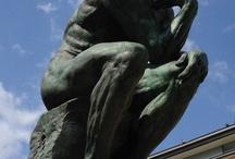 Sculpture - Auguste Rodin