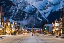 Kavina & Ashleigh's Canada Trip