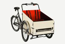 Family cargo bikes: Meet the makers / The family cargo bike is trending and the number of producers is steadily increasing. Meet the makers of the coolest family cargo bikes right here - from Scandinavia, America, Holland and beyond.