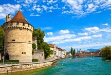 Switzerland Holiday packages / Switzerland tour packages