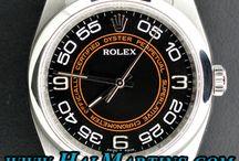 Rolex No-Date Watches / Rolex No-Date Watches
