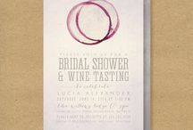 Parties: Vineyard Bridal Shower