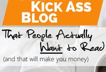 Blogging Your Way to Online Income
