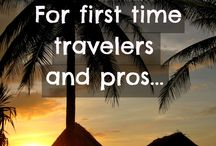 Travel tips / Get the amazing travel tips and enjoy your journey.