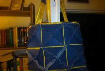 Torby / Propozycje pięknych toreb