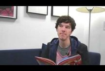 Sherlock|Benedict Cumberbatch