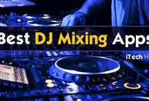 Best DJ APps