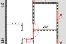 Projetos alvenaria estrutural