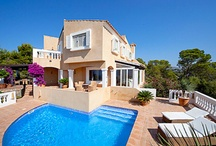 • PROPERTY IN SPAIN • / by RobinHus