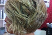 Hair / by Kirra Parks