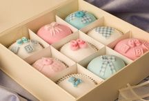 Baby Shower Ideas / by Rebecca Rider