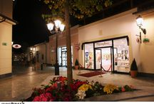 McArthurGlen Nymphes Gallery