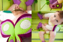 Alitas de bebé Bonicodeltó